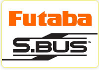Futaba Serial Bus Systems (S.Bus/S.Bus2)