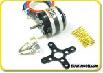 Graupner Brushless Motors (Liquidation Sale)