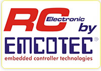 Emcotec Power Distribution Systems (S.Bus)