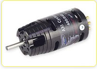 AXi Cyclone Brushless Motors (Inrunner/Outrunner)