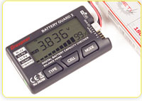 Battery Balancers,  Monitors & Voltmeters