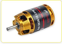 AXi Sailplane Brushless Motors