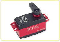 Jeti Digital, Brushless & Telemetry Servos