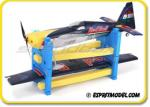 Sailplane Storage, Transport, Workstation Solutions