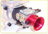 Gas Engine Accessories, Fittings & Fuel Systems