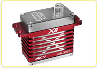 MKS Digital & Brushless Servos